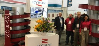 Ryson at PMMI's ExpoPack in Mexico This Week.