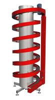 Ryson Narrow Trak Spirals