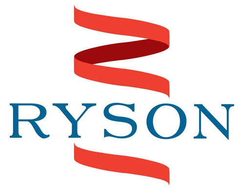 ryson company logo