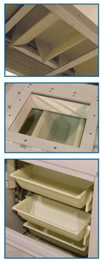 Bucket Elevator Detail Photos
