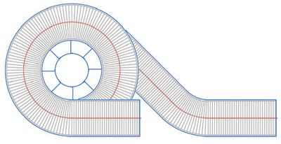 C-EX-Spiral-Layout