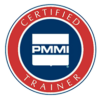 Certified PMMI Trainer - Customer Service