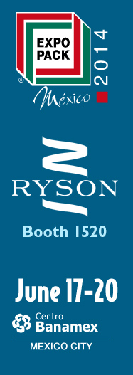 Ryson Expo Pack 2014
