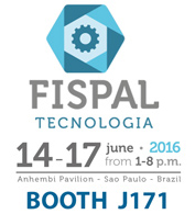 Ryson attending FISPAL 2016