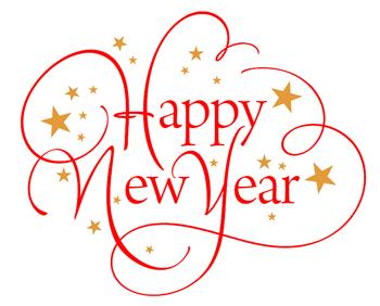 Happy New Year from Ryson
