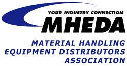 Material Handling Equipment Distributors Association Logo