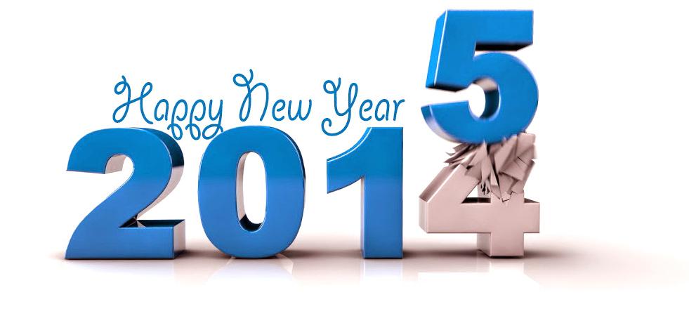 Happy 2015 From Ryson