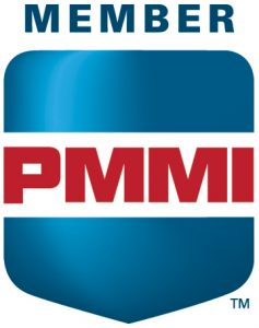 PMMI logo - Trade Shows