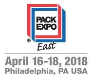 Ryson is exhibiting at Pack Expo East in Philadelphia