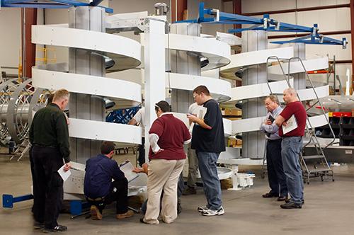 Maintenance Tour Factory Acceptance Test