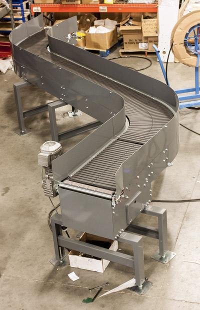 Ryson Slat Conveyor
