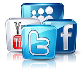 Find Ryson | Social Media Icons
