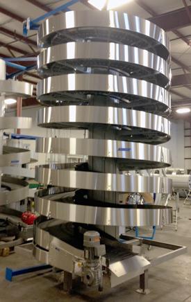 Ryson Stainless Steel hybrid Spiral