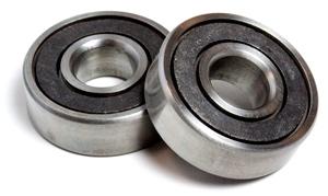 Ryson solid lube bearings