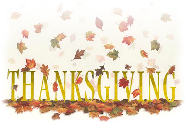 Ryson Thanksgiving Image