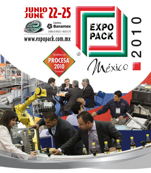 EXPO Pack Mexico