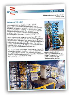 Ryson Newsletter Archive