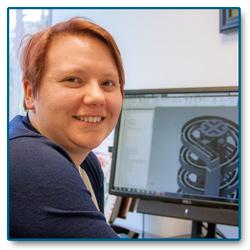 Ryson Engineering Department Hire Pam Phillips