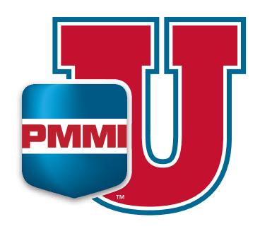PMMI Fundamentals of Field Service Course Logo