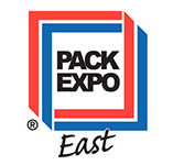 Pack Expo East Logo
