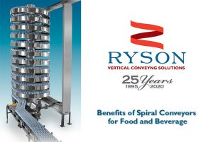 Ryson Presentation for Virtual Pack Expo Connects