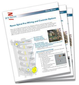 Ryson Wiring Options