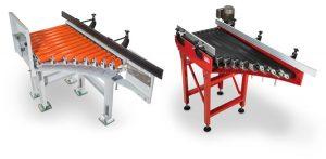 Ryson Induction Conveyors