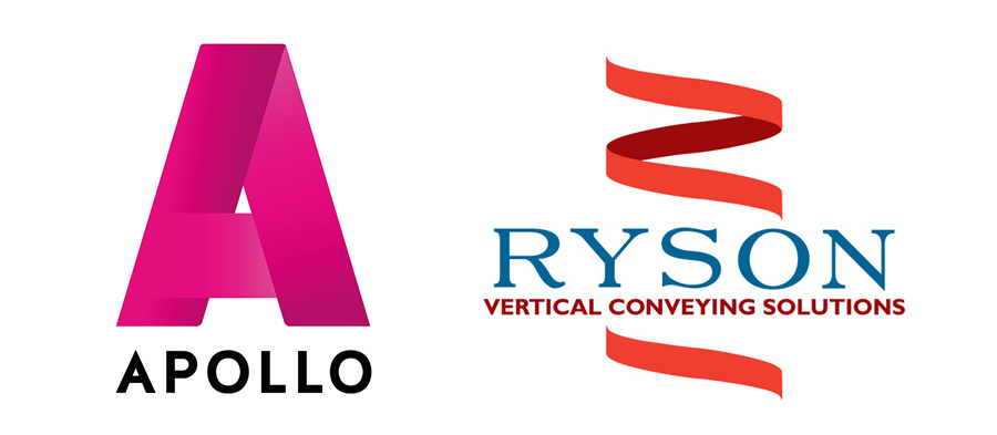 Ryson and Apollo Logo