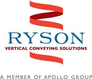 Ryson Logo for Pack Expo Las Vegas